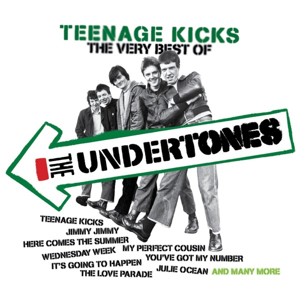 Undertones - Here Comes The Summer