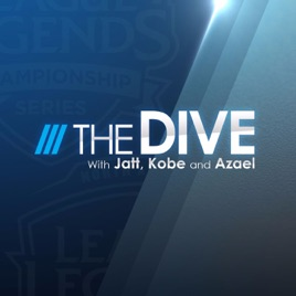 The Dive - A League of Legends Esports Podcast: The Dive | Playoffs