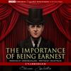 Oscar Wilde - The Importance of Being Earnest (Unabridged)  artwork