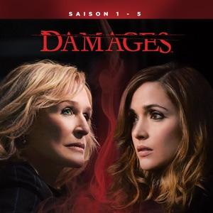 Damages, Saison 1-5 (VOST) - Episode 19