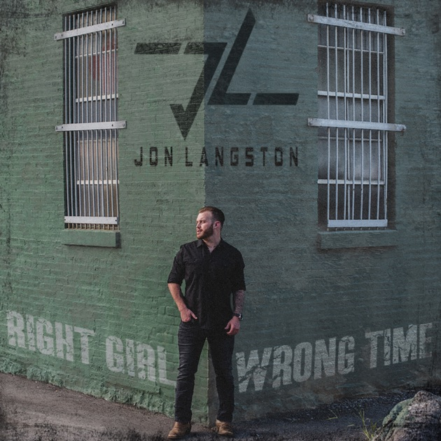 Image result for Jon Langston Right Girl Wrong Time