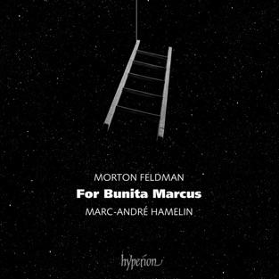 Feldman: For Bunita Marcus – Marc-André Hamelin