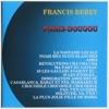 Paris - Dougou