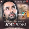 Rabb Ne Banaiyan Jodiean Original Motion Picture Soundtrack
