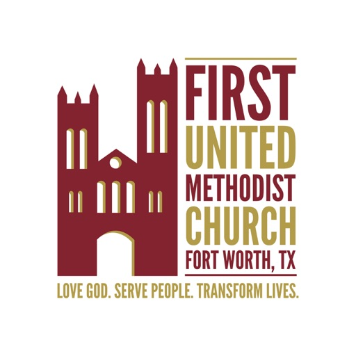 Cover image of First United Methodist Church of Fort Worth