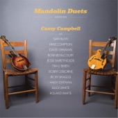 Casey Campbell - Sweet Potato (feat. Andy Statman)