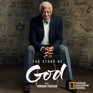 The Story of God with Morgan Freeman, Saison 1 (VOST) - Episode 1
