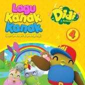 Lagu Kanak-Kanak, Vol. 4 (Jom Menari & Menyanyi!)