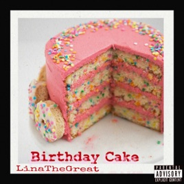 Birthday Cake Feat Brooklyn Heat Cassanova