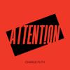Charlie Puth - Attention artwork