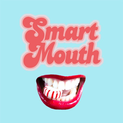 Cover image of Smart Mouth