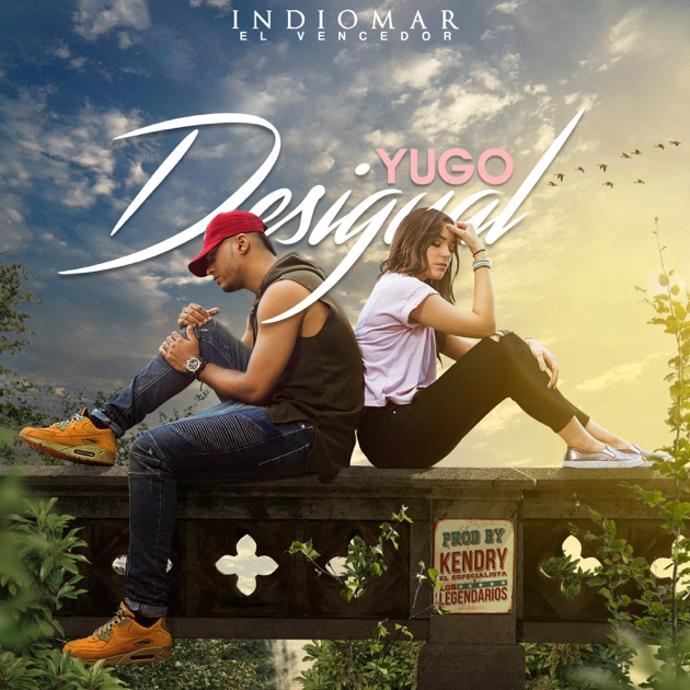 Letras del álbum Yugo Desigual de Indiomar | Musixmatch: el