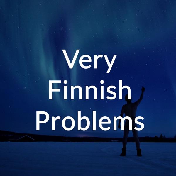 Very Finnish Problems