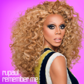Supermodel (feat. Skeltal Ki) - RuPaul