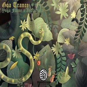 Yoga Flame - Goa Trance feat. Indridcold
