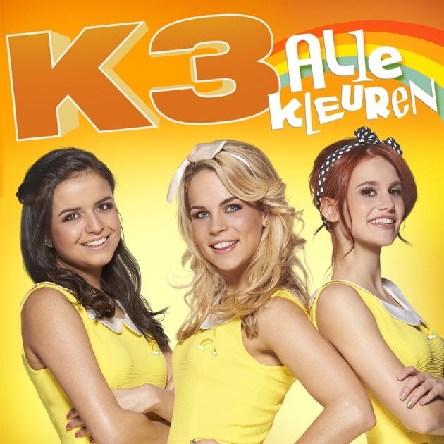 K3 - mamase - 2009