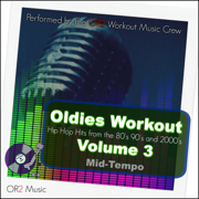 Hot in Here - OR2 Workout Music Crew - OR2 Workout Music Crew