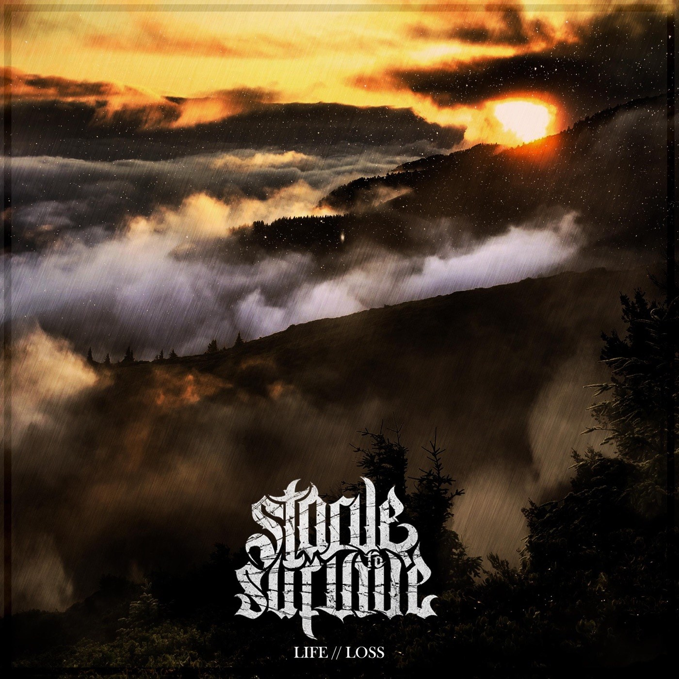Starve to Survive - Life / / Loss [EP] (2016)