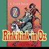 Rinkitink in Oz: The Oz Books 10