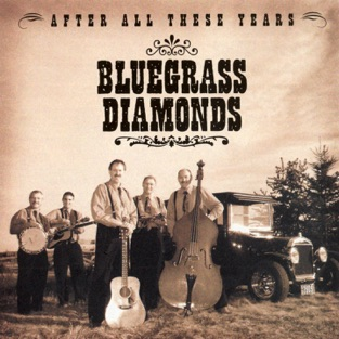 After All These Years – Bluegrass Diamonds