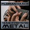 Florian Haack - Ken Stage Theme Grafik