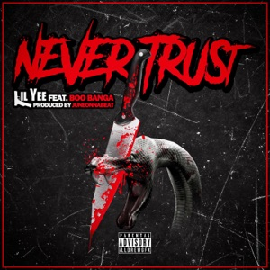 Never Trust (feat. Boo Banga) - Single Mp3 Download
