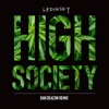 Ledinsky - High Society (Dan Deacon Remix)