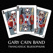 Gary Cain Band - Thought I Heard You Say