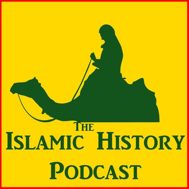 islamic history podcast by muttaqi ismail tells amazing islamic