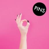 Pins - Aggrophobe