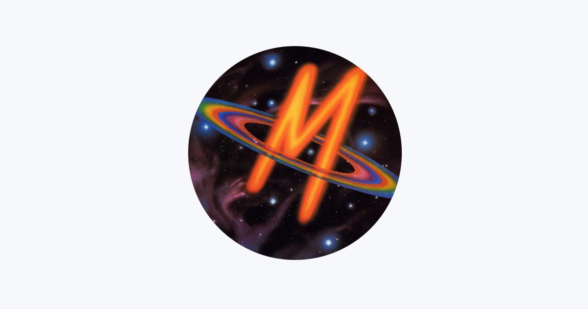 M on Apple Music