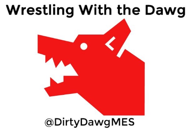 Wrestling With the Dawg Podcast