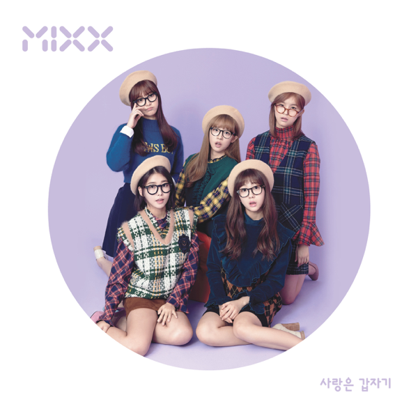 Image result for mixx love is a sudden itunes