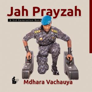 Jah Prayzah & The 3rd Generation Band - Mdhara Vachauya