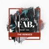 FAB feat Remy Ma Remixes EP