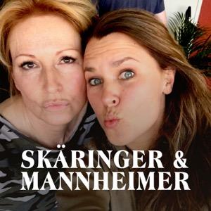 Skäringer & Mannheimer