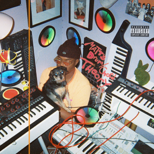 Matt Martians - The Drum Chord Theory