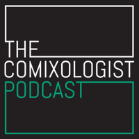 The comiXologist podcast! podcast