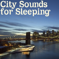 Manhattan Sounds and Ambience, New York City (feat. City Sounds Ambience)