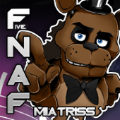 Five Nights at Freddy's Song (Metal Version) [feat. The Living Tombstone] [Remastered] - MiatriSs