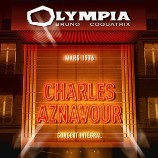 Olympia Février 1976 (Live) – Charles Aznavour
