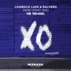 XOXO (feat. Ina) (The Remixes) - EP ジャケット写真