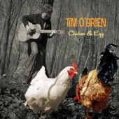 Tim O'Brien - You Ate the Apple