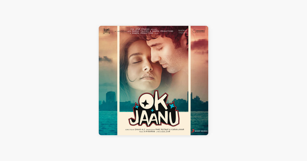 ‎enna Sona By A. R. Rahman On Apple Music