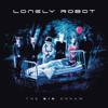 Lonely Robot - The Big Dream kunstwerk