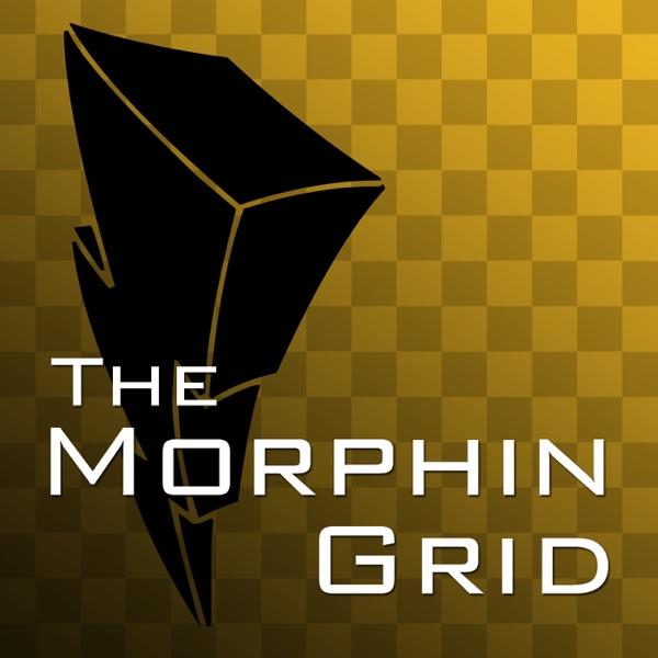 The Morphin Grid: Classic Vol. 1