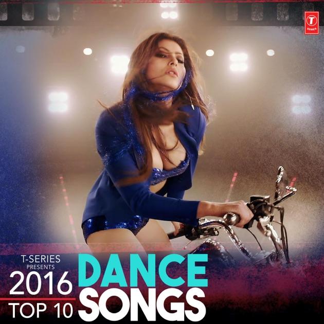 top 10 dance music artists
