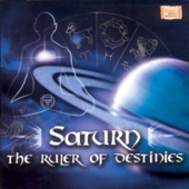 Saturn the Ruler of Destinies
