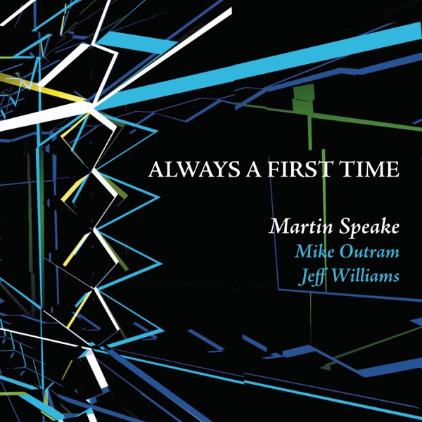 Martin Speake - Twister