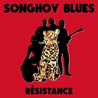Résistance – Songhoy Blues